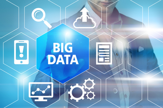 Big Data: Backbone of retail industry