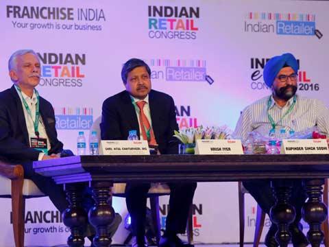 Indian Retail Congress