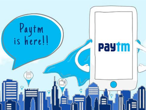 Paytm signs up with multiple brands