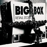 Big Box Retails aid inflation