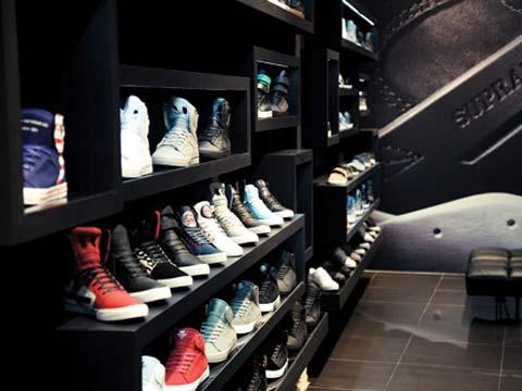 M&B Footwear