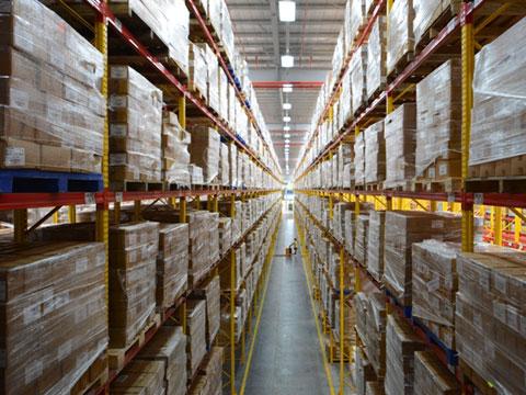 Indian Logistics Sector