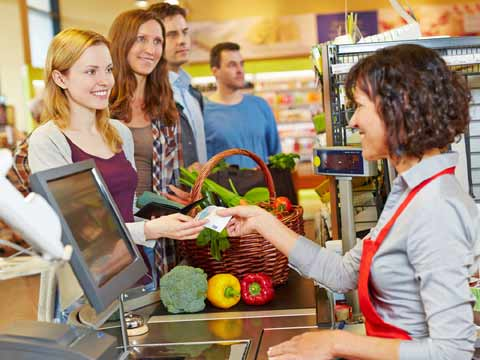 Food & Grocery Retail