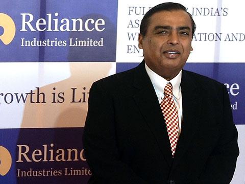 Reliance Retail, Mukesh Ambani,