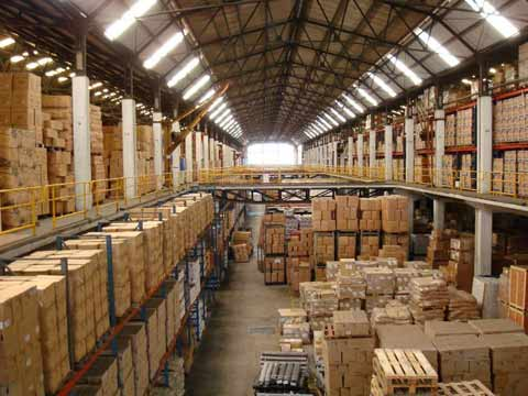 Indian warehousing to attract massive investments in the