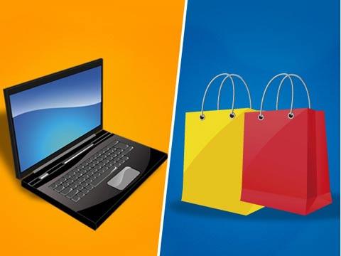 eRetail vs. Retail
