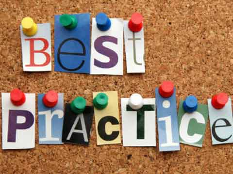 Best HR Practices