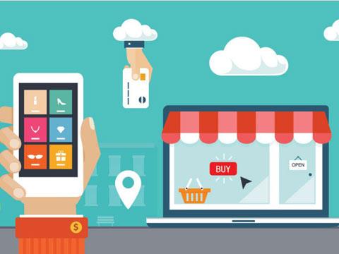 Online vs Offline Retail