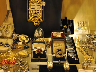 Jewellery business