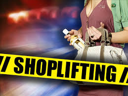 How retailers can be protected from shoplifting