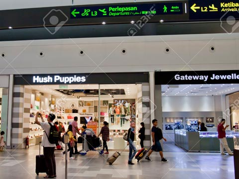 How Indian Airports are turning into retail hubs