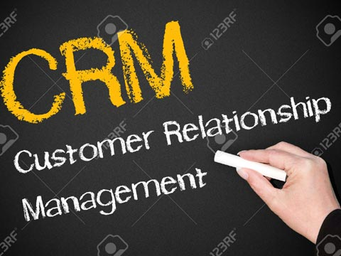 Changing dynamics of CRM