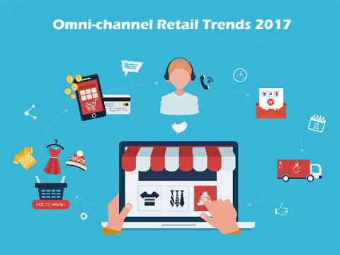 Omni channel retail trends 2017