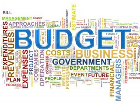 2017 Budget expectations