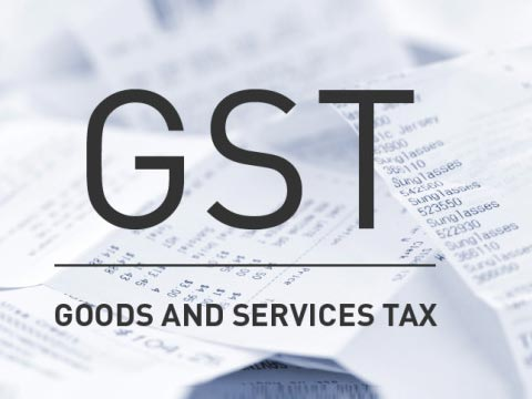 GST- One Nation One Tax !