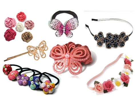 Jacqueline Kapur adding glitz in sparkling accessory market!