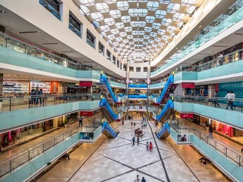 Top disruptive malls transforming retail!