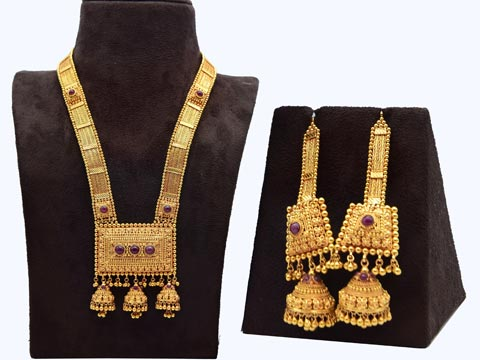 How Indian online jewellery up is shaping up?