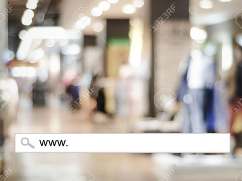 E-commerce: A threat or opportunity for retail mall?