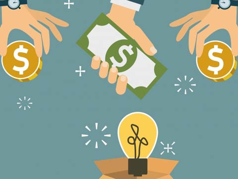 why investors are investing in Indian e-commerce over brick & mortar retail?