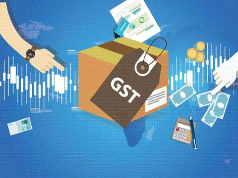 GST & its Impact on the Economy, A Distinctive Study Of The Retail Sector