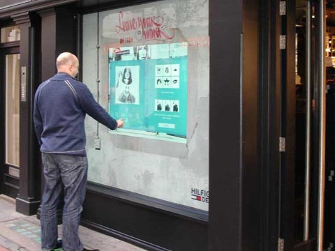 How technology is changing the retail forever?