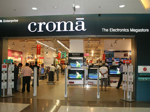 How Croma has won e-commerce threat?