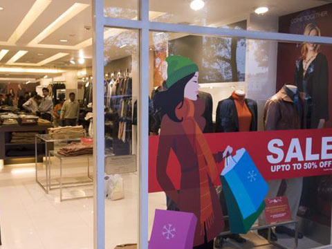 Has end of season sale losing its sheen?