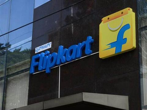 Flipkart rules the fast growing non metro market, Amazon has a slight lead in Metros : Study
