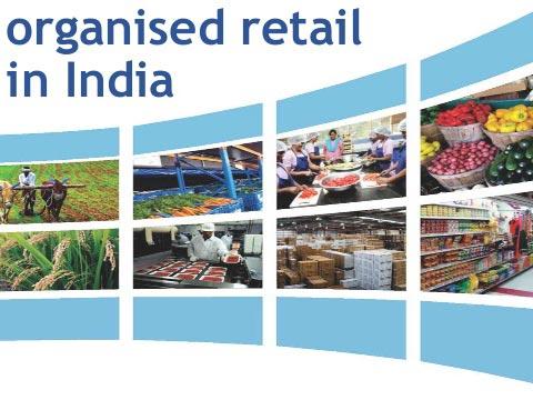 Indian retail overtaking China!