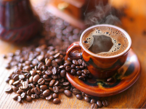 Indian Coffee Retail Market,Coffee,Retail Business,