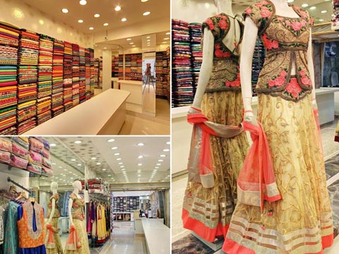 How shopping malls are gearing up to usher wedding season?