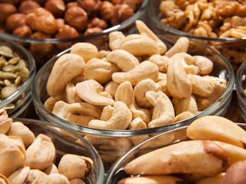 How dryfruits can be next Big thing in online space?