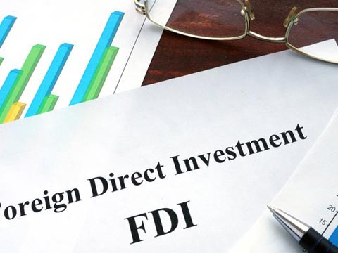 100% FDI in Single Brand Retail via Automatic Route makes MNCs Happy but Traders Angry!