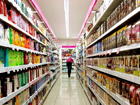 Threats to the FMCG Sector