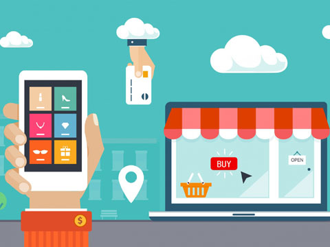 Retailers favour going Omni-channel