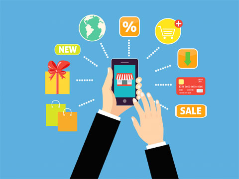 Ecommerce in India to become bigger and better