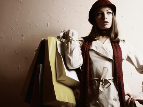 How Luxury Fashion Brand ARE Improving the Customer Experience Through Detailed Analytics?