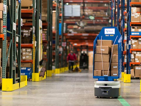 How Indian Warehousing Industry is paving Its Way To Be Next Big Thing?