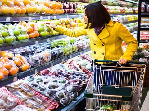 Organic Packaged Food Market to Cross 871 Million By 2021: Study