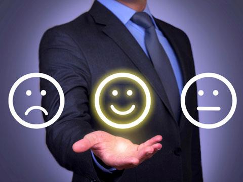 Technology enhancing consumer satisfaction