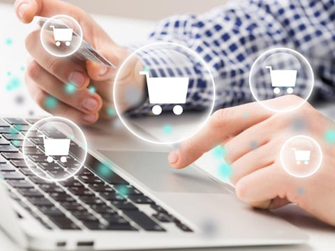 How online commerce is getting bigger beyond E-Retail?