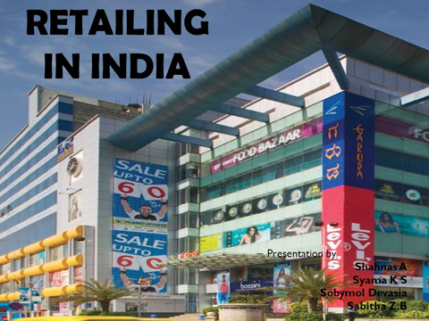 Top 5 Trends Driving Growth In Retail!