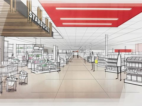 How Retail Stores Are Thinking Big And Regal – Yet Contemporary In Their Design Outlook?