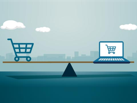 How Online And Offline Retail Can Work Together?