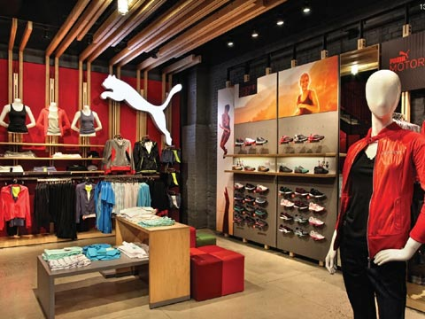 How Puma India grew online sales by 6X over one year?