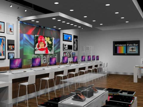 5 Tips To Create A Perfect Retail Experiential Store In India