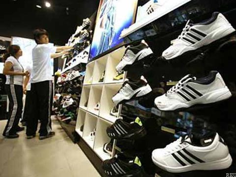 How Adidas India Is Redefining The Customer Experience?