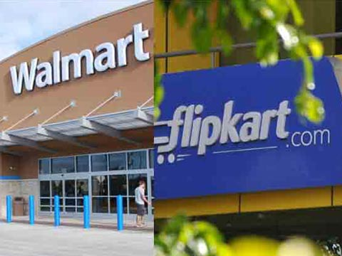 Flipkart-Walmart Merger: Who is Benefited from whom?