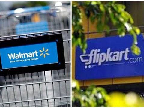 CAIT Demands Govt Scrutiny of Walmart-Flipkart Merger Deal